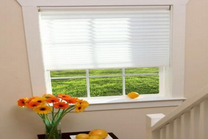 Brilliant Window Blinds Silhouette Shade Blinds 720 480