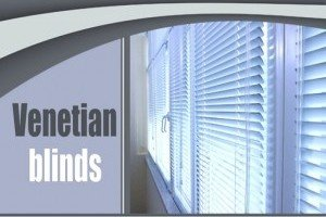 Kwikfynd Venetian Blinds